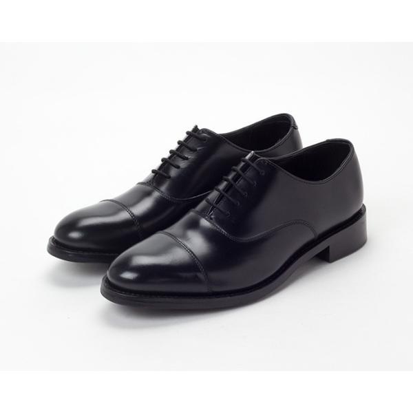 ビジネスシューズ 本革 メンズ グッドイヤー ストレートチップ プレーントゥ 革靴  Circred|casadepaz|06