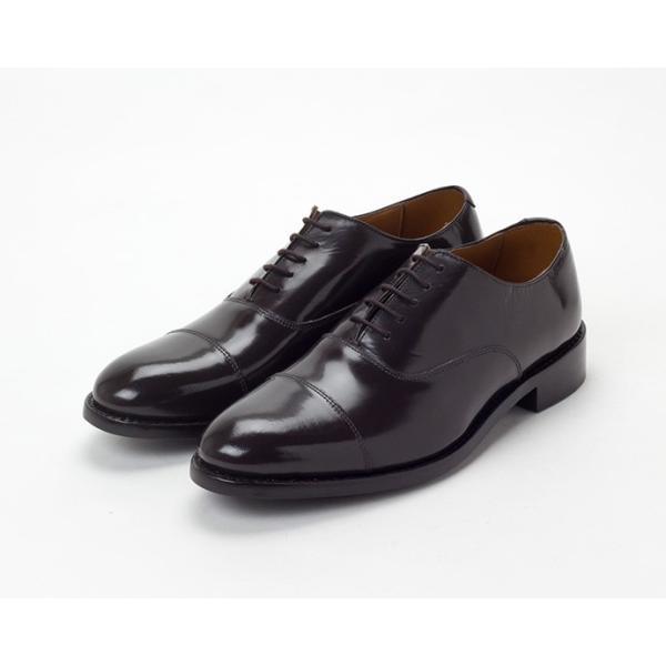ビジネスシューズ 本革 メンズ グッドイヤー ストレートチップ プレーントゥ 革靴|casadepaz|08