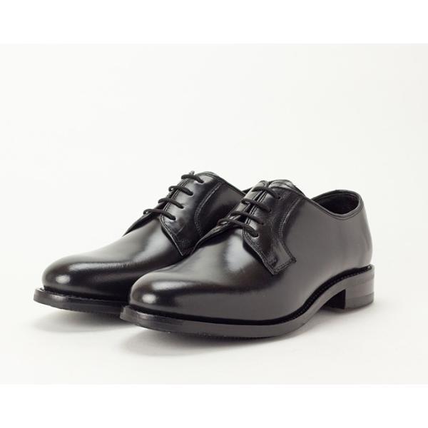 ビジネスシューズ 本革 メンズ グッドイヤー ストレートチップ プレーントゥ 革靴|casadepaz|10