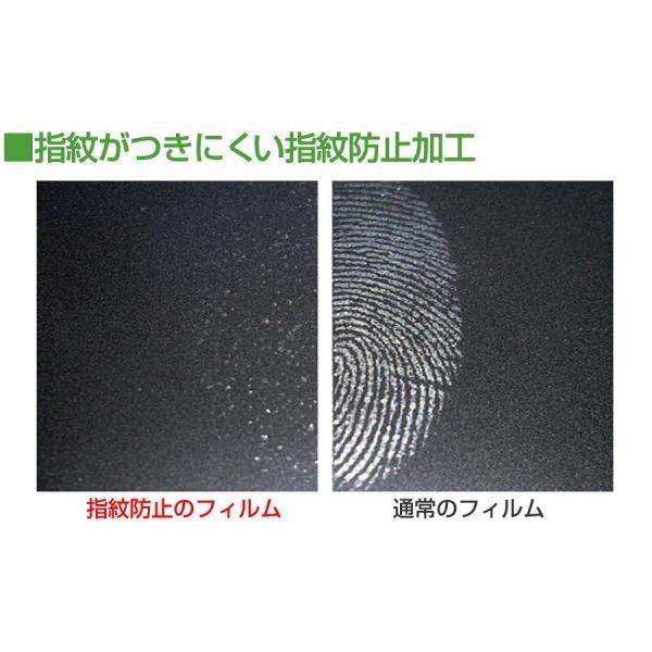 パナソニック スマートビエラ TH-L19X50[19インチ]ブルーライトカット 反射防止 液晶保護フィルム