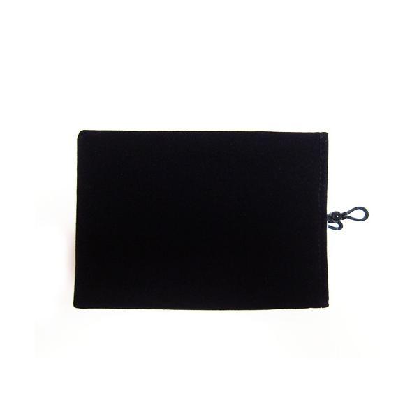 Kindle Paperwhite(2015) (ブラック) 指紋防止 クリア光沢 液晶保護フィルム と タブレットケース セット|casemania55|04