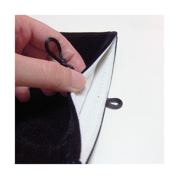Kindle Paperwhite(2015) (ブラック) 指紋防止 クリア光沢 液晶保護フィルム と タブレットケース セット|casemania55|06