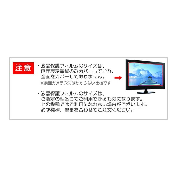 パナソニック VIERA TH-32C300[32インチ]反射防止 ノングレア 液晶保護フィルム 液晶TV 保護フィルム