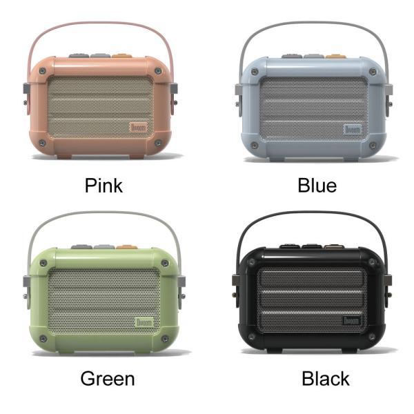 Divoom Macchiato 高音質 ブルートゥーススピーカー Bluetooth スピーカー FMラジオ オーディオ 正規代理店
