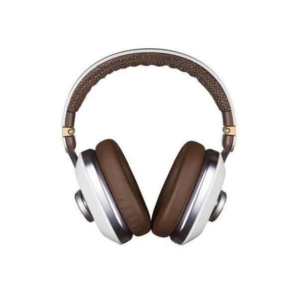 ヘッドホン Blue Microphones Satellite Black White アンプ内蔵ヘッドホン サテライト ブルー マイク オーディオ品質 正規代理店