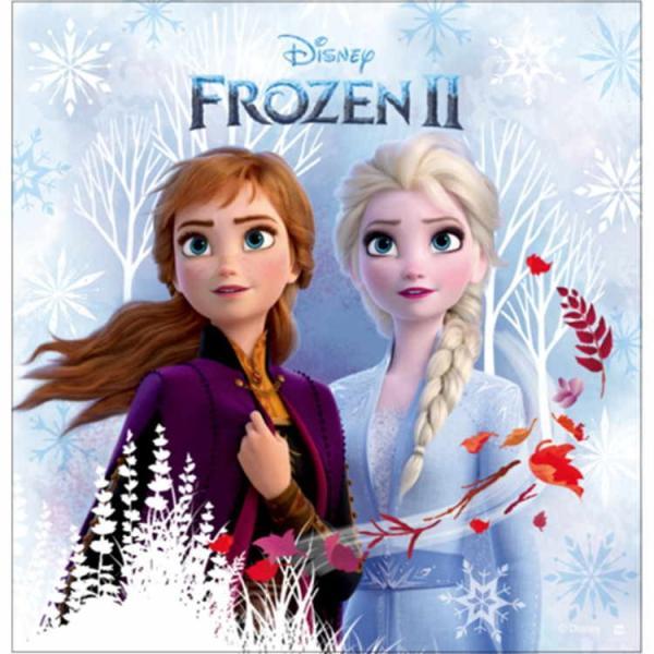 ディズニーアナと雪の女王 ランチーフ ビューティースノー 698596