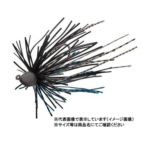 エバーグリーン カバークリーパー 3.5g #212 ブラックブルー
