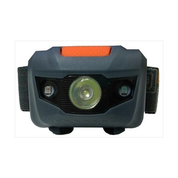 ウッドマン mover ヘッドライト グレー・オレンジ