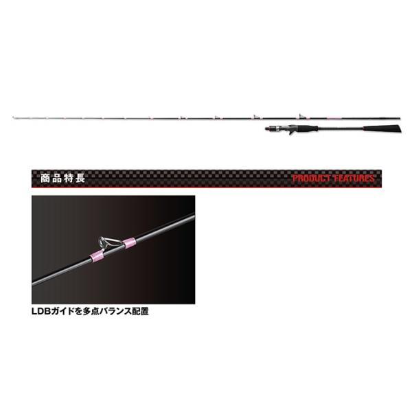 プロックス SKUTR205ML 桜魚タイラバ