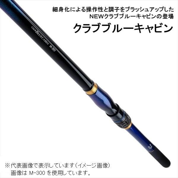 ダイワ  クラブブルーキャビン H−400 Y  ndrod07