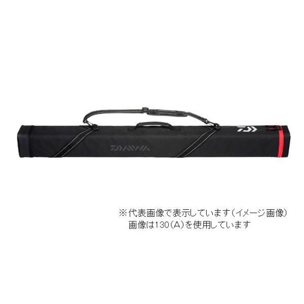 ダイワ HTロッドケース 170(A)ブラック