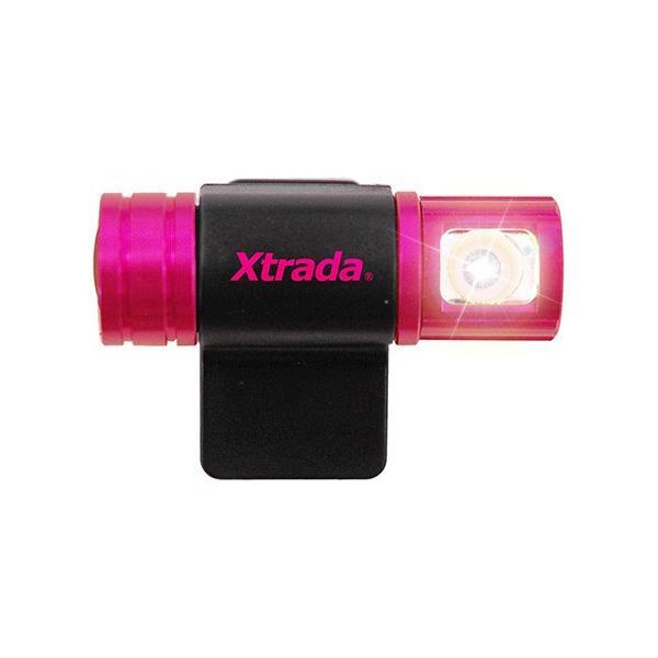 ルミカ Xtrada X1キャップライト Pink