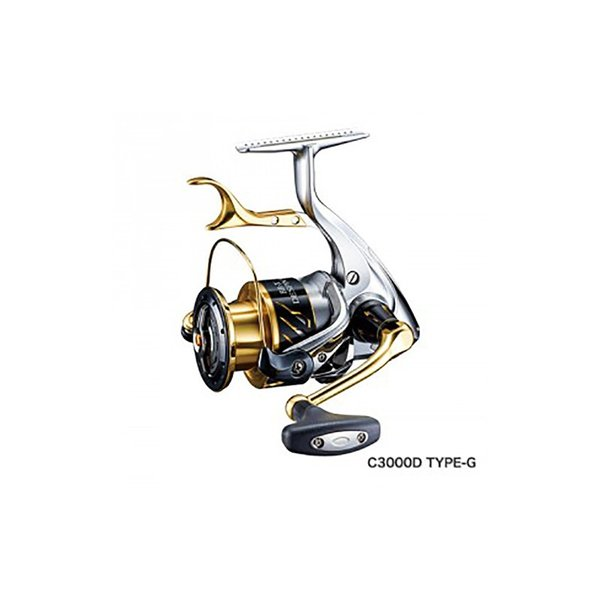 シマノ 16BB−X デスピナ C3000DXG