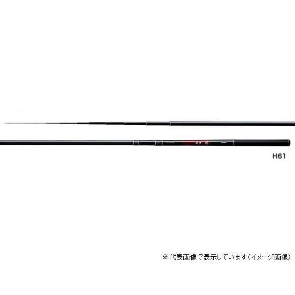 シマノ 弧渓 L 61 ZM
