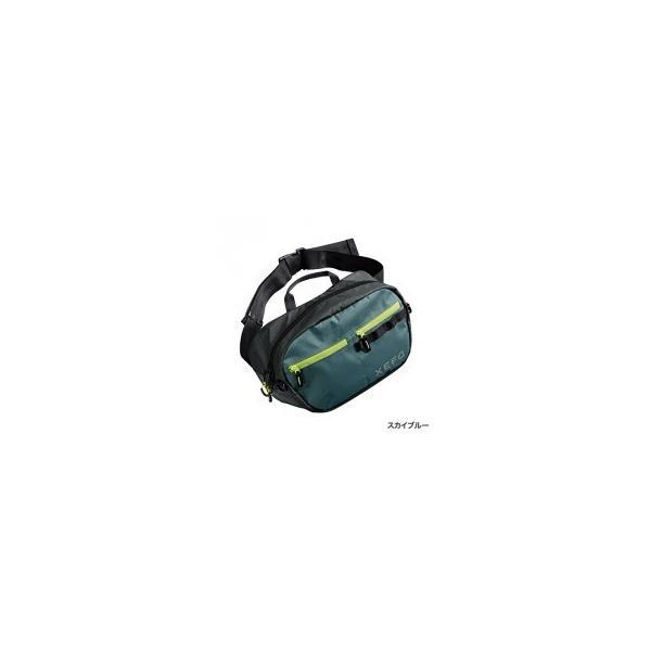 シマノ XEFO Hip Bag WB−223P タングステン