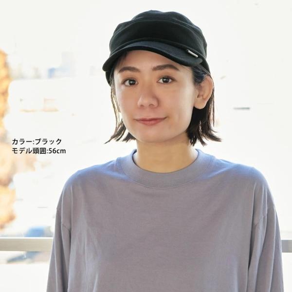 【メール便送料無料】ワークキャップ メンズ レディース   男女兼用 スウェット ワークキャップ casualbox 04