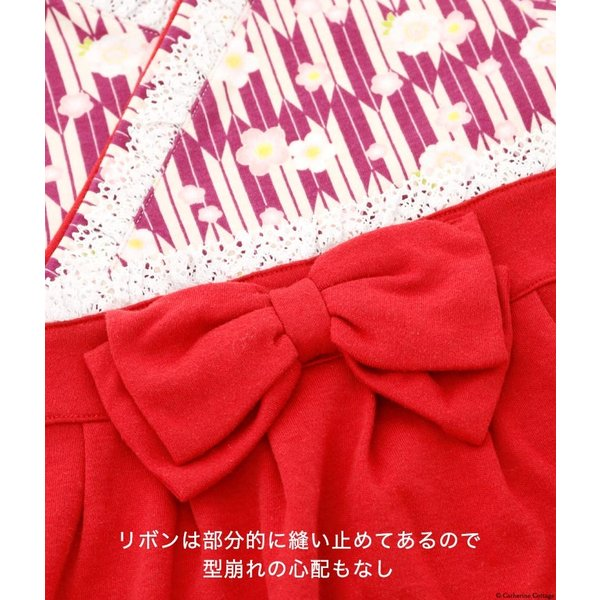 14f6faa15070a ... 袴ロンパース 女の子 カバーオール ベビー服 衣装 ベビー服 赤ちゃん 初節句 こどもの日 お食い初め 人気 70 ...
