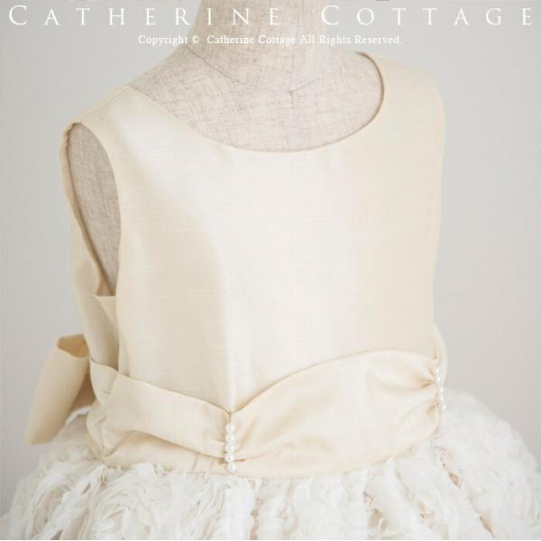8874931245899 ... 子供ドレス 発表会 女の子 結婚式 ジュニア 中学生 ローズガーデンドレス110 120 130 140 ...