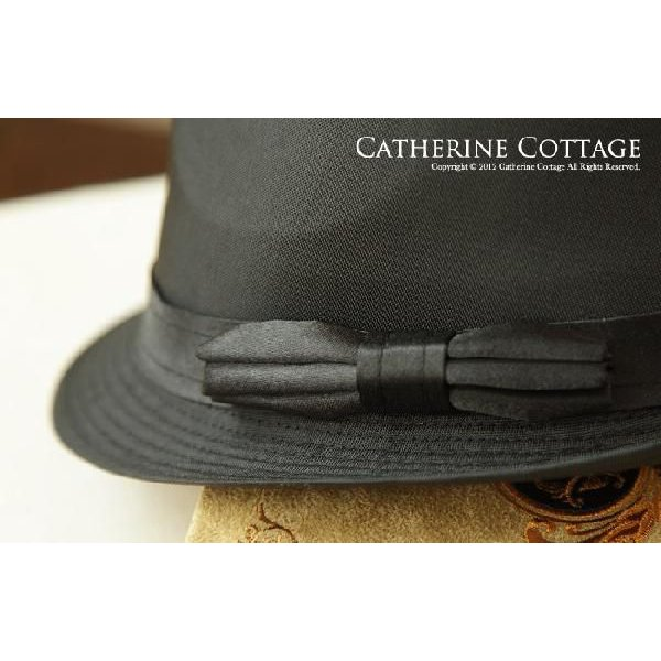 fe68092f223c3a ... 中折れ帽子 キッズ 発表会 フォーマル タキシードやスーツに合わせても|catherine ...