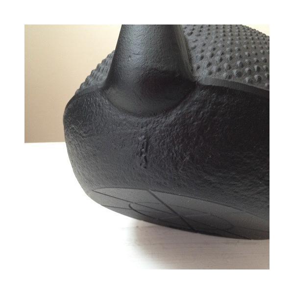 南部鉄器 鉄瓶 丸南部 アラレ 1.2L 直火IH可 茶器 やかん 日本製 おしゃれ|cayest|06