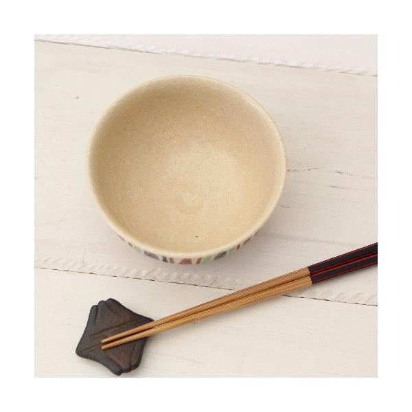 十草 お茶碗 飯碗 スタンダード 廣川みのり 手作り おしゃれ|cayest|04
