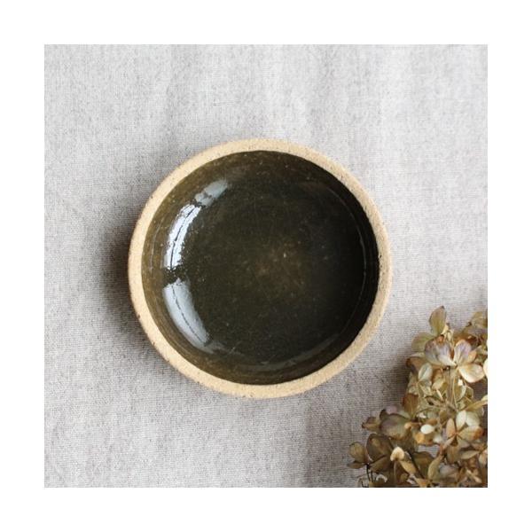 小皿 豆皿 8.5cm 内釉 河原崎優子 信楽焼 和食器 カラフル おしゃれ かわいい|cayest|08