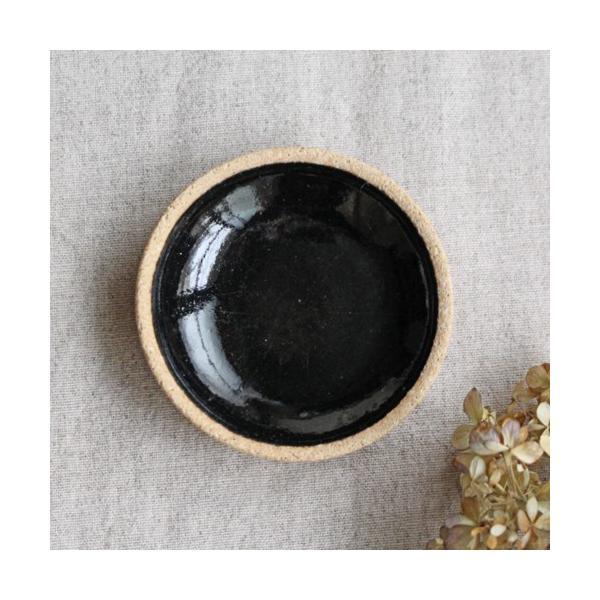 小皿 豆皿 8.5cm 内釉 河原崎優子 信楽焼 和食器 カラフル おしゃれ かわいい|cayest|10