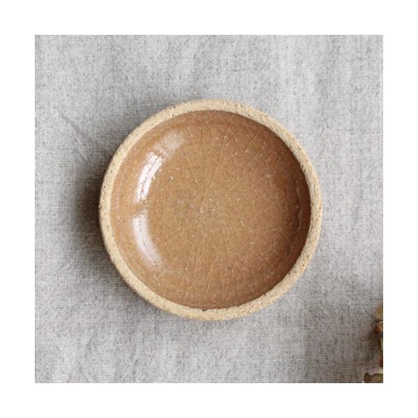 小皿 豆皿 8.5cm 内釉 河原崎優子 信楽焼 和食器 カラフル おしゃれ かわいい|cayest|09