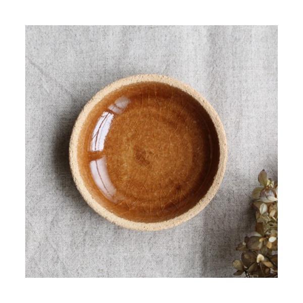 小皿 豆皿 8.5cm 内釉 河原崎優子 信楽焼 和食器 カラフル おしゃれ かわいい|cayest|07
