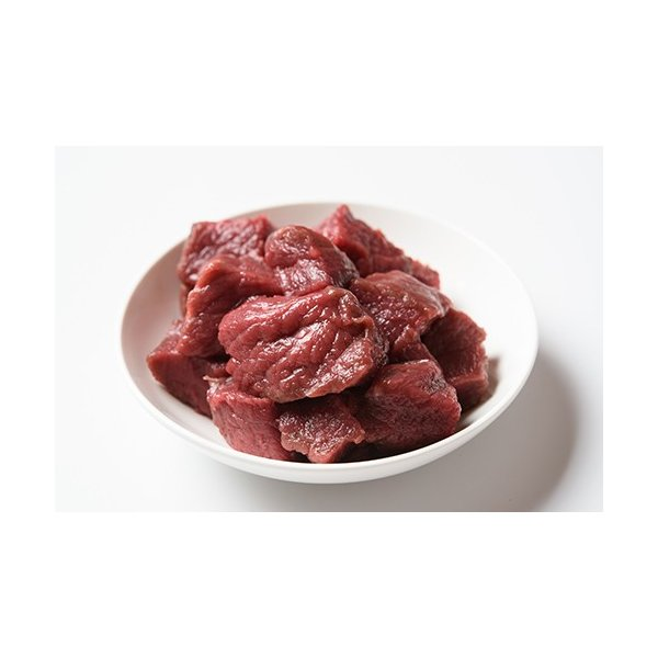 鹿肉【生肉】【犬のおやつ 無添加】【犬のおやつ 鹿肉】【犬のおやつ アレルギー】完全無添加  北海道産 エゾ鹿  アレルギーのあるわんちゃんに 1kg|cbdog|04