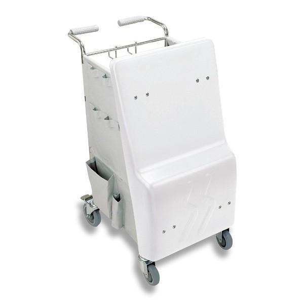 セイワ マイクロカート 白 MW-100-5