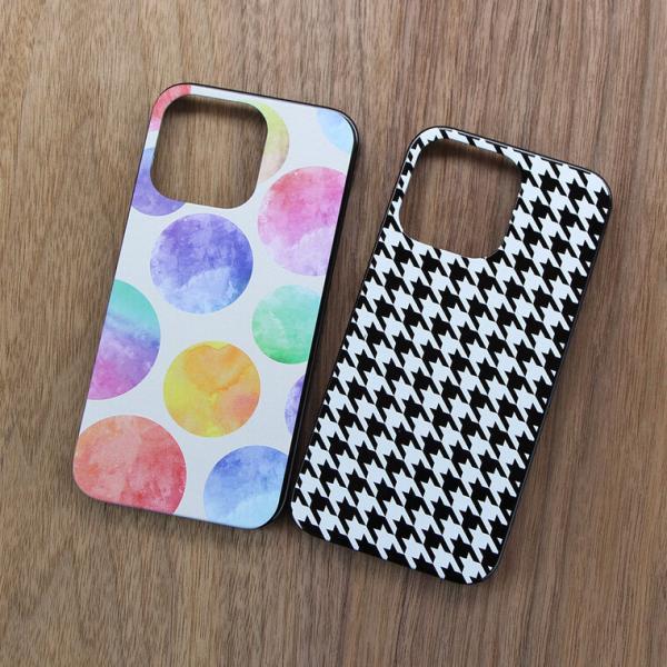 スマホケース AQUOS sense2 SHV43 ケース アクオス センス カバー スマホカバー チェックデザインの携帯ケース|cccworks|02