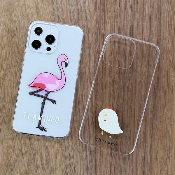 スマホケース iPhoneSE iPhone5 iPhone5S ケース アイフォンSE アイフォン5 カバー スマホカバー アニマルデザインの携帯ケース|cccworks|02