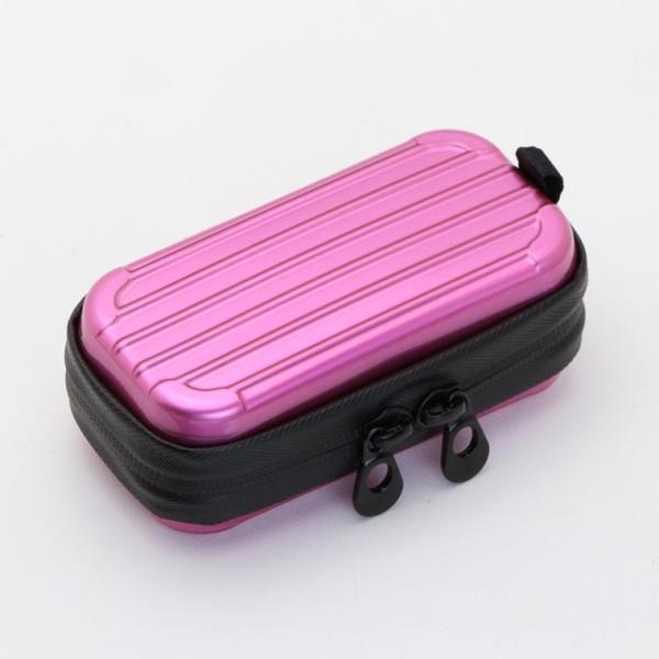 アイコス グロー ケース iQOS IQOS3 glo ケース スーツケース風 ポーチ 電子タバコ カバー 収納ケース 可愛い おしゃれ メンズ レディース 女性 プレゼント|cccworks|05