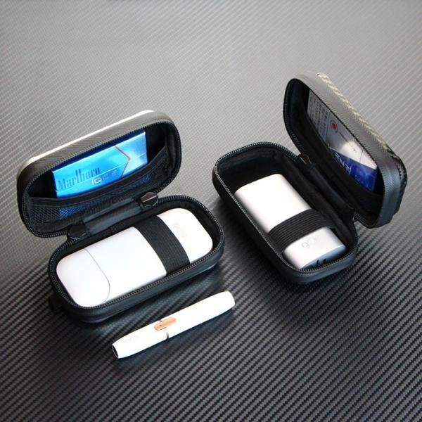 アイコス グロー ケース iQOS IQOS3 glo ケース スーツケース風 ポーチ 電子タバコ カバー 収納ケース 可愛い おしゃれ メンズ レディース 女性 プレゼント|cccworks|06