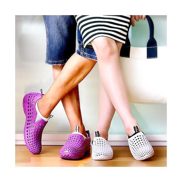 コンフォートシューズ メンズ スリッポン チル ccilu am2 amazon violet  25.5cm 軽量 オフィス 靴 アウトドア|ccilu|03