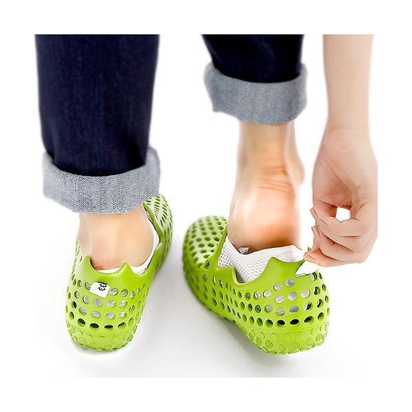 コンフォートシューズ メンズ スリッポン チル ccilu am2 amazon violet  25.5cm 軽量 オフィス 靴 アウトドア|ccilu|05