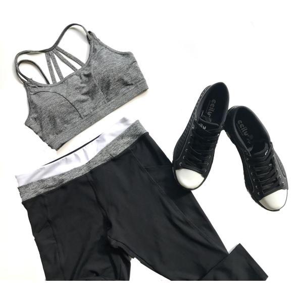 スニーカー メンズ おしゃれ 黒 白 軽量 チル ccilu レディース 靴 20代 30代  40代 50代 60代 アウトドア|ccilu|06