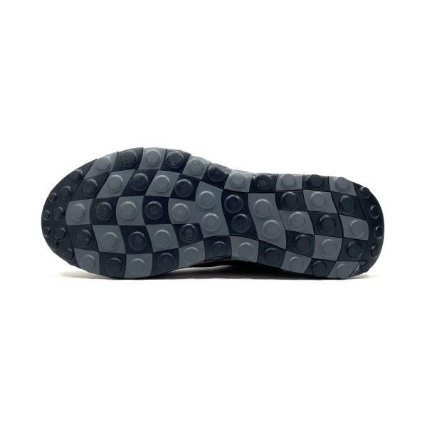 コンフォートシューズ スニーカー メンズ ブラック  ホワイト シューズ 靴 チル ccilu ccilu 17