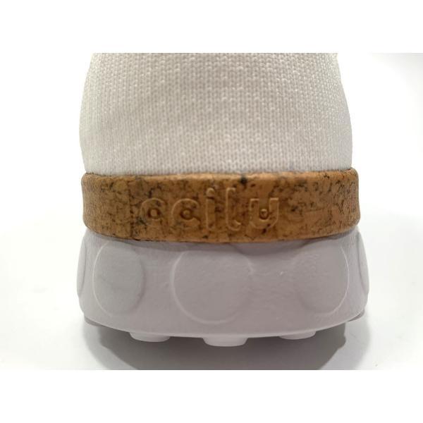 コンフォートシューズ スニーカー メンズ ブラック  ホワイト シューズ 靴 チル ccilu ccilu 20