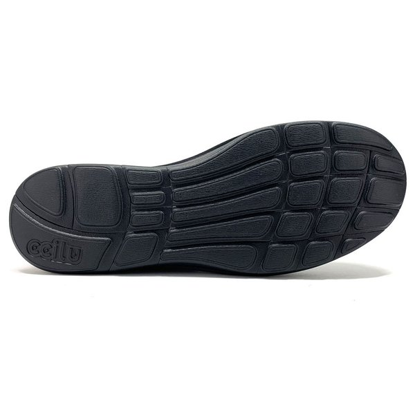 コンフォートシューズ メンズ カジュアル カモフラ ドハイカット スリッポン ccilu チル 靴 アウトドア|ccilu|06