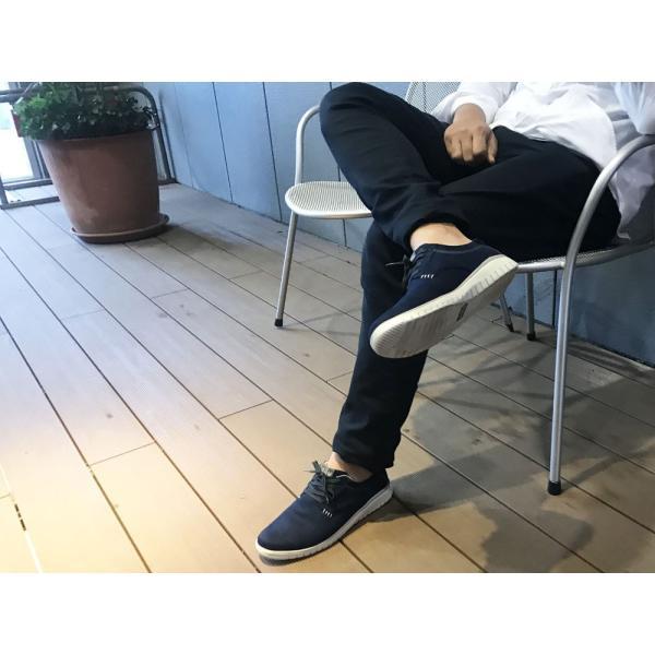 スニーカー メンズ おしゃれ  軽量 ストリート カジュアル 靴 旅行 チル ccilu panto-kitlope|ccilu|12