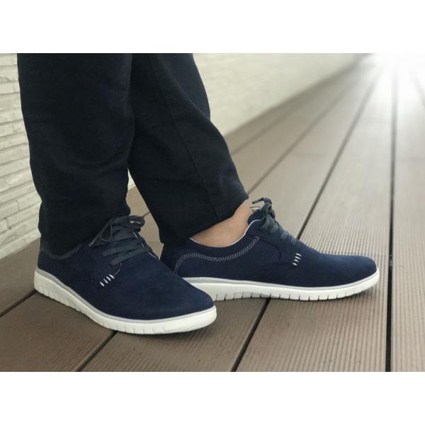 スニーカー メンズ おしゃれ  軽量 ストリート カジュアル 靴 旅行 チル ccilu panto-kitlope|ccilu|14