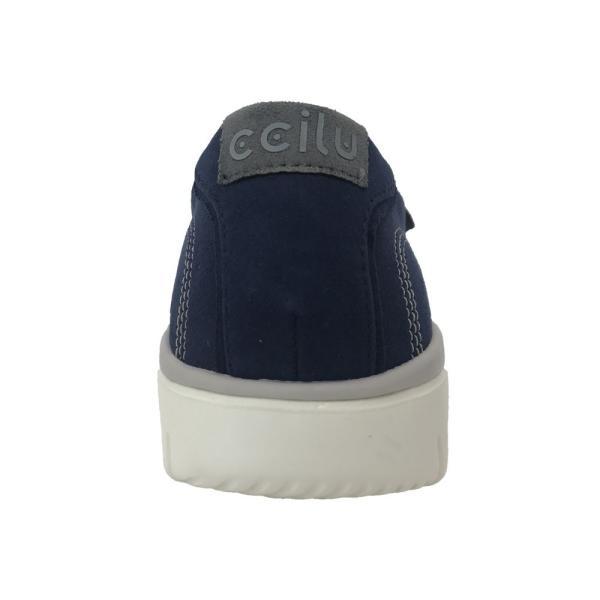 スニーカー メンズ おしゃれ  軽量 ストリート カジュアル 靴 旅行 チル ccilu panto-kitlope|ccilu|06