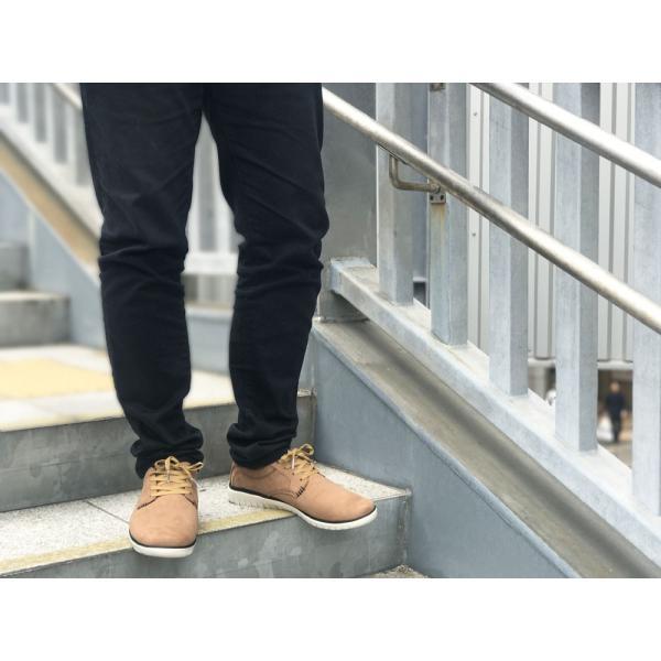 スニーカー メンズ おしゃれ  軽量 ストリート カジュアル 靴 旅行 チル ccilu panto-kitlope|ccilu|09