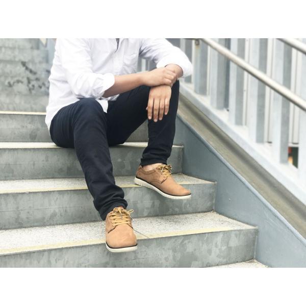 スニーカー メンズ おしゃれ  軽量 ストリート カジュアル 靴 旅行 チル ccilu panto-kitlope|ccilu|10