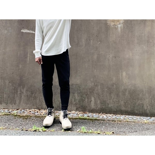 レインシューズ メンズ レインブーツ おしゃれ ショート 防水 雨 長靴 軽量 スニーカー チル ccilu アウトドア|ccilu|16