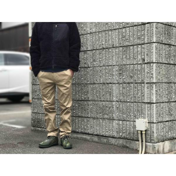 レインシューズ メンズ レインブーツ おしゃれ ショート 防水 雨 長靴 軽量 スニーカー チル ccilu アウトドア|ccilu|20