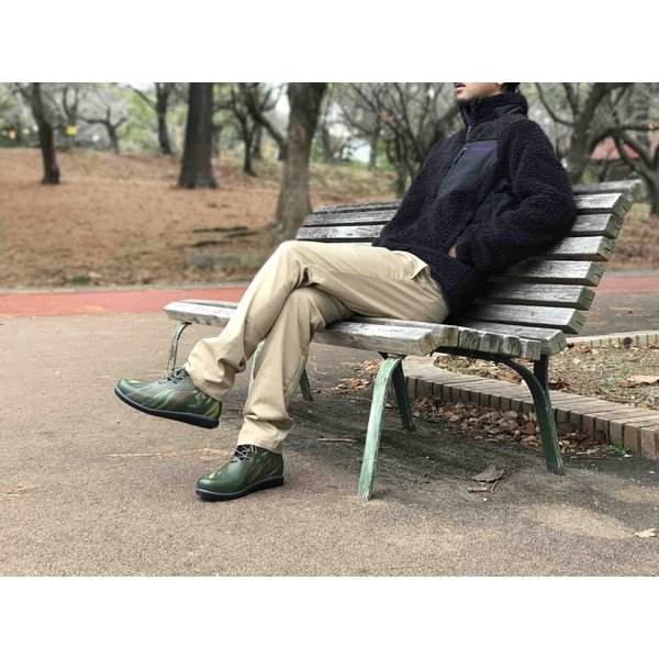 レインシューズ メンズ レインブーツ おしゃれ ショート 防水 雨 長靴 軽量 スニーカー チル ccilu アウトドア|ccilu|21