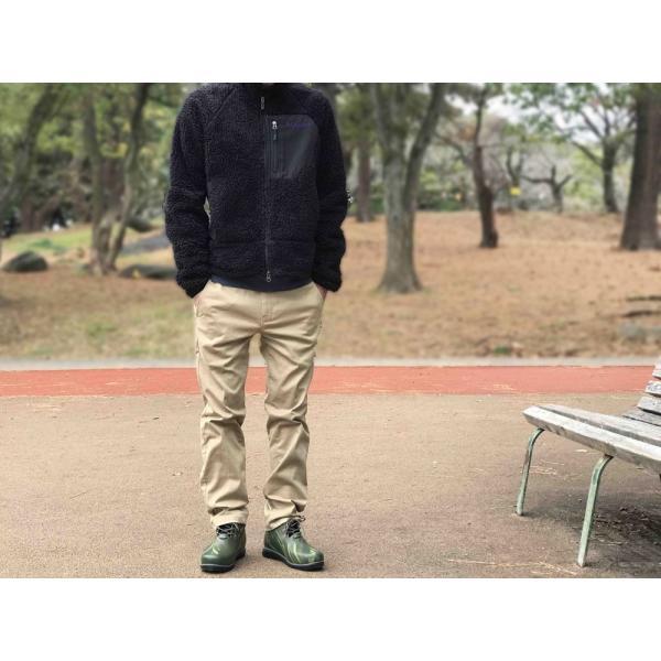 レインシューズ メンズ レインブーツ おしゃれ ショート 防水 雨 長靴 軽量 スニーカー チル ccilu アウトドア|ccilu|10